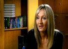 Interview with J K Rowling at her home in Edinburgh ('We Love the Royle Family' - BBC)
