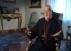 Interview with Cardinal Zenon Grocholeweski, The Vatican, Rome - (BBC)
