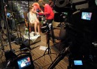 Global Press junket for Disney Pixar's animated feature 'Brave' with actress Kelly MacDonald